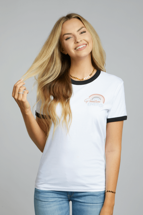Positive Energy Shirt