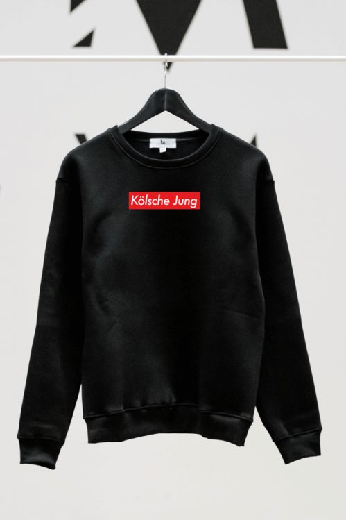 Kölsche Jung Sweater
