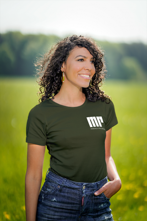 Marialy T-Shirt