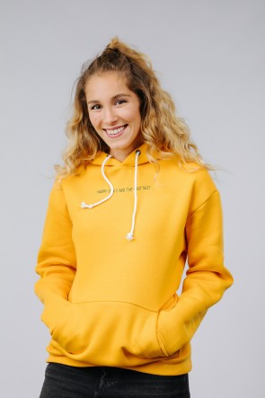 Happy Girls Hoodie
