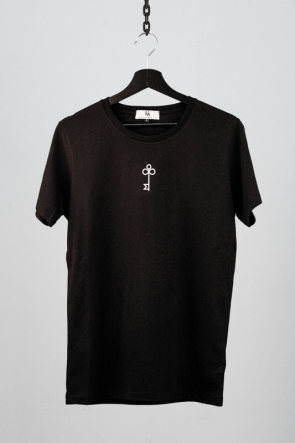 Black Key T-Shirt