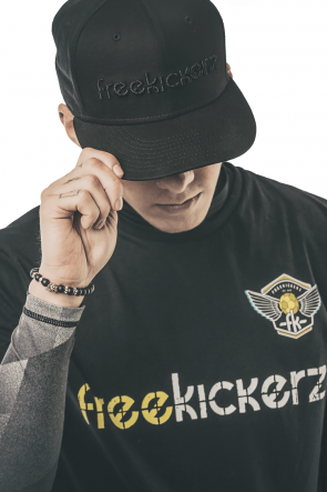 Freekickerz x New Era Cap Unisex