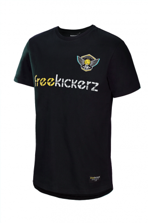 Freekickerz 6 MIO T-Shirt Limited Edition