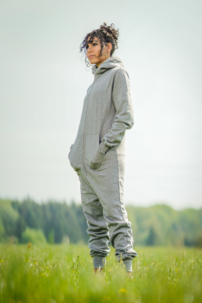 Marialy Jumpsuit