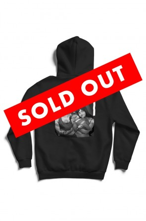 overrated Hoodie